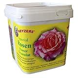 Keyzers Spezial Rosen-Power-Granulat 2,4 KG