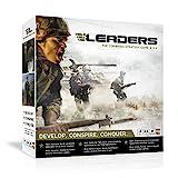 Mit Spannung die Welt erobern LEADERS - the Combined Strategy Game | Strategiespiel Gesellschaftsspiel Kriegsspiel Gemeinschaftsspiel Board Game Tabletop Spiel