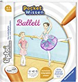tiptoi Ballett (tiptoi Pocket Wissen)