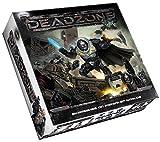 Mantic Games 5060208869590 - Deadzone 2nd Edition - Starter Set - Spiele