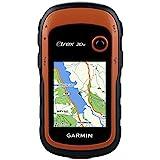 Garmin eTrex 20x Outdoor Navigationsgerät, TopoActive Karte, bis zu 25 Std. Akkulaufzeit, 2,2 Zoll (5,6 cm) Farbdisplay