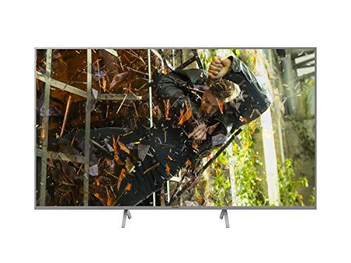 Panasonic TX-55GXW904 UHD 4K Fernseher (LED TV 55 Zoll / 139 cm, HDR, Quattro Tuner, Smart TV, Alexa)