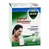 Wick Dampf Inhalator manuell 1 stk