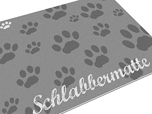 Schnunkes Napfunterlage Fleximatte S17 450 x 350 mm