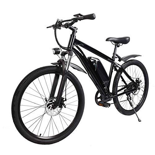 E-Bike Elektrofahrrad 'Trekking' Pedelec E-Fahrrad Elektro Fahrrad 27,5 Zoll