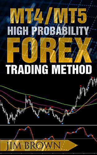 MT4/MT5 High Probability Forex Trading Method (Forex, Forex Trading System, Forex Trading Strategy,  Oil, Precious metals, Commodities, Stocks, Currency Trading, Bitcoin Book 2) (English Edition)