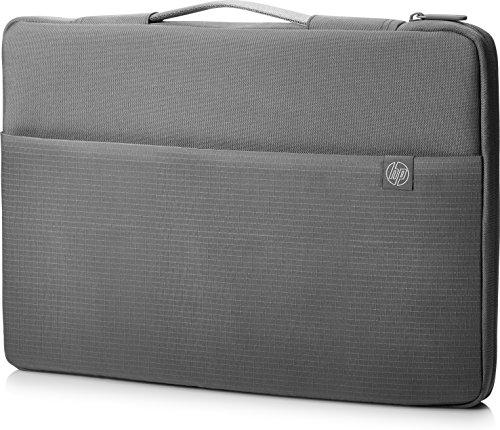 HP Schutzhülle (43,94 cm/17 Zoll, für Notebooks, Laptops, Tablets) grau
