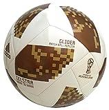 Adidas Telstar Fußball für Erwachsene, Größe 5, Fußball-Weltmeisterschaft 2018, Russland,