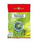 WOLF-Garten Moosvernichter und Rasendünger - SW 400-14 kg für 400 m² - 3841040
