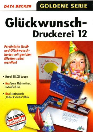 Glückwunsch-Druckerei 12
