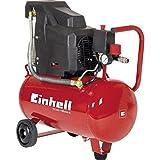 Einhell Kompressor TC-AC 190/24/8 (1,5 kW, 24 l, Ansaugleistung 160 l/min, 8 bar, automatischer Druckschalter)