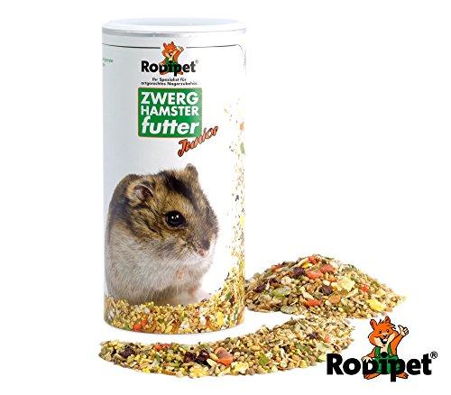 500 g Rodipet Phodopia Zwerghamsterfutter JUNIOR
