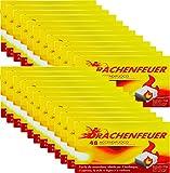 Drachenfeuer 24 Pakete 1152 Würfel Feueranzünder