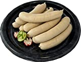 Dresdner Bratwurst fein & herzhaft | Premium-Qualität aus Bautzen | feine Bratwürste für Grill & Pfanne | Grillwürste | Grillen & Braten | Kühlversand (3)