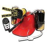 Megaphon Trinkwasser hat