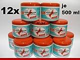 12 x 500 ml Bio Vital Pferdebalsam kühlt entspannt in Freizeit und Sport Gel 1 Liter = 6,66 €