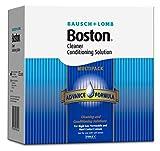 Boston Advance Kontaktlinsenlösung, Vorratspackung, 3x 120und 3x 30ml