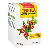 Cerola Vitamin-C-Taler, 96 St. Taler