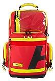 AEROcase - Pro1R PL1C - Notfallrucksack Gr. L - Rettungsdienst Notfall Rucksack - NotfalNotfalltasche MIH Medical