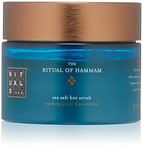 RITUALS The Ritual of Hammam Hot Scrub Körperpeeling 450 g