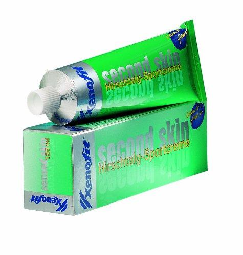 Xenofit Hirschtalg-Sportcreme second skin, 125ml Tube