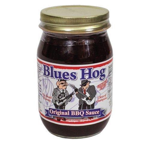 Blues Hog Original Barbecue Sauce (510 g)