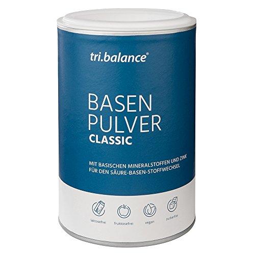 tribalance Basenpulver Classic, 300g, 75 Portionen