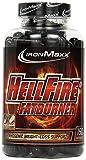 IronMaxx Hellfire Fatburner Tricaps / Fatburner Kapseln zum Abnehmen / Hellfire Tricaps mit Thermogenetic Burn Formula / 1 x 150 Kapseln