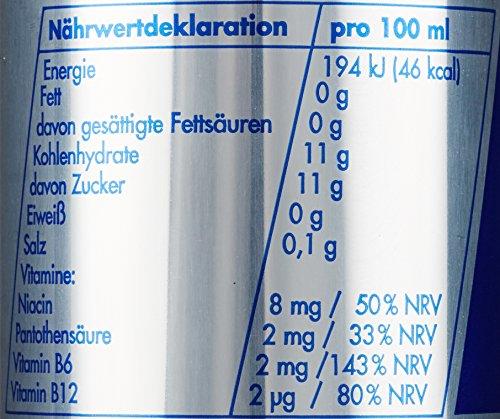 Red Bull Energy Drink, 24er Pack (24 x 250 ml)