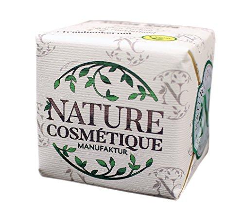 Bio Kokos Seife - kaltgerührt, 8% rückfettend