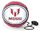 OUTDOOR met14200 Messi 2 in 1 Soft Touch Training Ball, rot