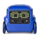 Boxer - 6045394 - Boxer - blau (Solid), kleiner Robo, riesiger Spielspaß, sofort spielbereit, Roboter mit Charakter, App-Unterstützung, ab 6 Jahren
