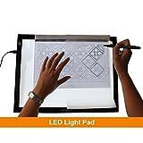 GAOMON GB4 Leuchttisch für Zeichnen und Skkizieren