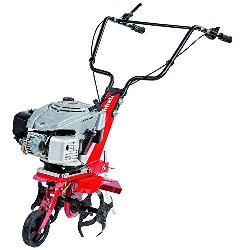 Einhell Benzin Bodenhacke GC-MT 3036 (3 kW, 139 cm³, 36 cm Arbeitsbreite, 23 cm Arbeitstiefe)