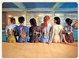 Pink Floyd 'Back Catalogue, 60 x 80 cm, Leinwanddruck