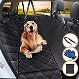 Masthome Autositzbezug für Hunde,Hundeautositz WasserdichtFür Haustier ReiseExtrem Langlebig & Einfach zu Installieren für SUVs, Autos & Fahrzeuge