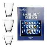 ROLLER Gläser-Set LUKAS - 18-teilig