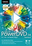 CyberLink PowerDVD 14 Standard [Download]