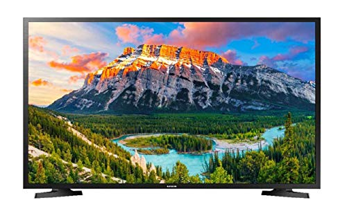 Samsung N5375 80 cm (32 Zoll) LED Fernseher (Full HD, Triple Tuner, Smart TV)