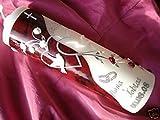 Hochzeitskerze 250/70 mm inkl. Zubehör für selbstbeschriften VH-2