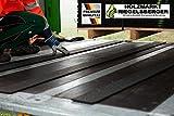 Antirutschmatte LKW PKW zur Ladungssicherung Rolle 8x250x5000mm
