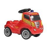 Ferbedo 54733 - Truck Rutscher Iveco Magirus Fire