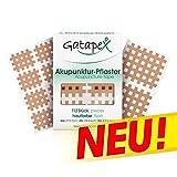 Gatapex Gitter Akupunkturpflaster (3 Größen ) Hautfarbe