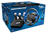 Thrustmaster T150 RS PRO (Lenkrad inkl. 3-Pedalset, PS4 / PS3 / PC)