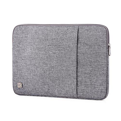 CAISON 14 Zoll Laptophülle Notebook Hülle Tasche für 14' Lenovo ideaPad 720 520 320 / HP 14 Pavilion 14 Stream 14 / Dell Vostro 14 / ASUS X405 S410 / 14' ACER Aspire 1 Swift 3