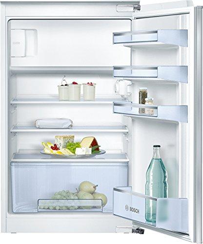 Bosch KIL18V60 Serie 2 Einbau-Kühlschrank / A++ / Kühlen: 120 L / Gefrieren: 17 L / Abtau-Automatik / Pizza-Gefrierfach/ Fest montiert