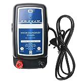 Weidezaungerät 0,5Joule 230 Volt Elektrozaungerät 230V Weidezaun bis 10 km 230 V