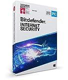 Bitdefender Internet Security 2020 - 3 PC | 1 Jahr / 365 Tage (Windows) - Aktivierungscode & Installationsanleitung (bumps packaged)