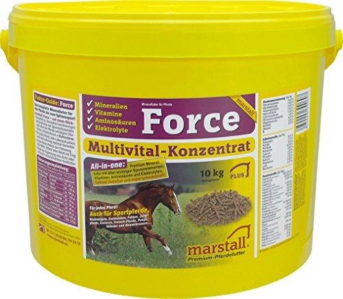 Marstall Force 10 kg Eimer