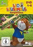 Leo Lausemaus - Komplettbox [6 DVDs]